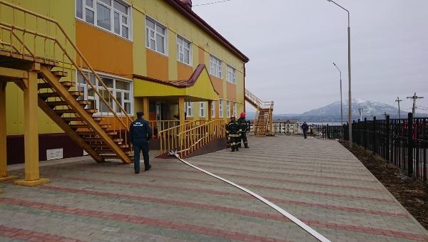 эвакуация